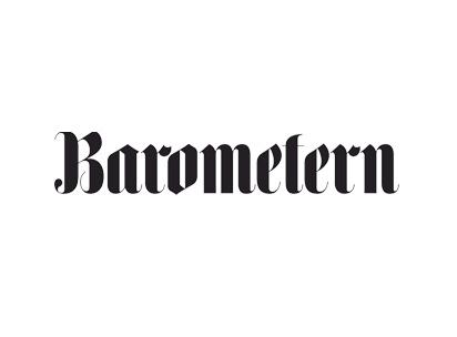 barometern